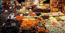 Turkey maintains dried fruit exports amid virus