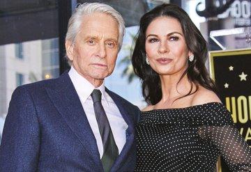 Çift Oscarlı oyuncu yıldızına kavuştu