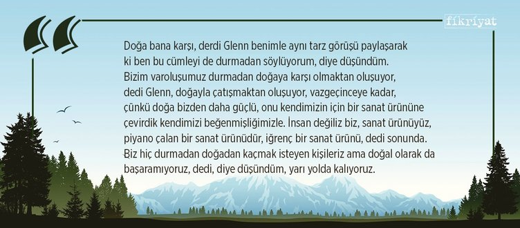 Bitik Adam- Thomas Bernhard