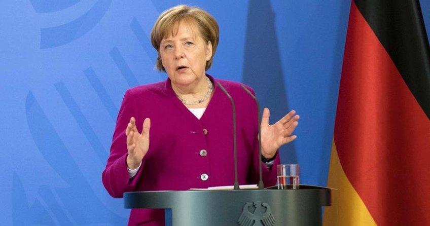 Almanya, ABDye destek olacak mı?