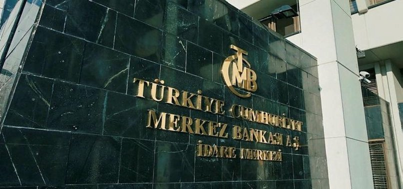 TURKEYS CENTRAL BANK LOWERS INTEREST RATES 50 BPS