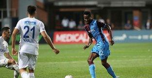 Trabzonspor draw with Kasımpaşa 1-1 in Turkish league