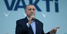 President Erdoğan slams opposition's election promises