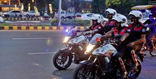 Dolphin force extended in SE Pakistan