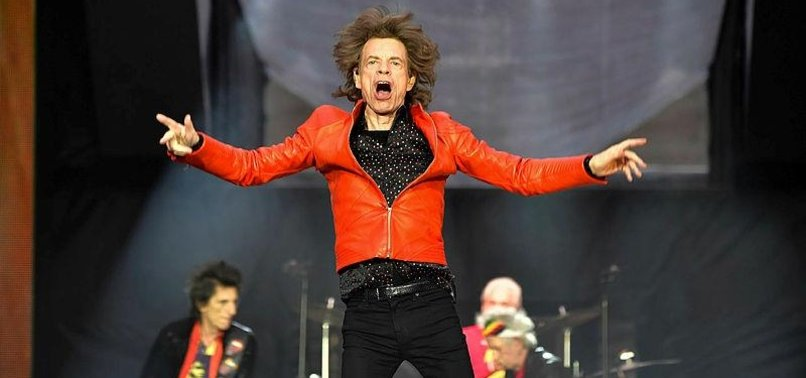 ROLLING STONES CANCEL TOUR OVER MICK JAGGERS HEALTH