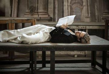 Kristen Stewart ve Emma Watson Pirelli Takviminde
