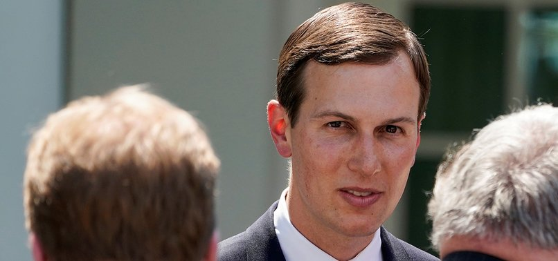 KUSHNER FIRM RECEIVED $90M IN FOREIGN FUNDS: REPORT