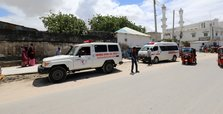 Turkey condemns terror attacks in Burkina Faso and Somalia