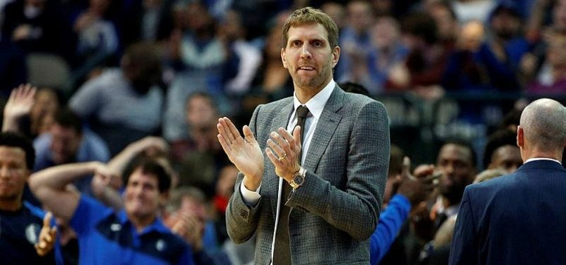NOWITZKI BELIEVES LEBRON JAMES CAN CATCH KAREEM
