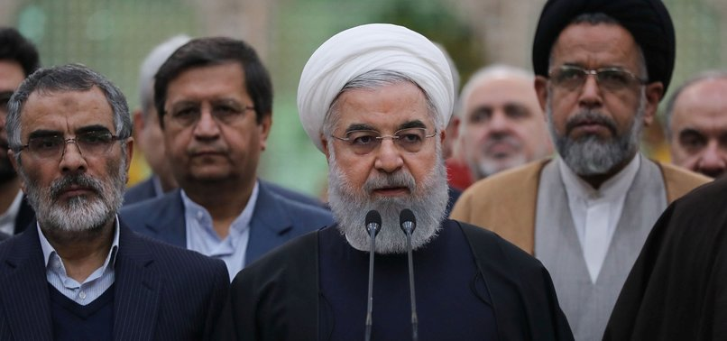 IRAN READY FOR ANY SCENARIO, FROM CONFRONTATION TO DIPLOMACY