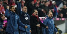 Flick could be next Bayern Munich head coach, says Hoeness