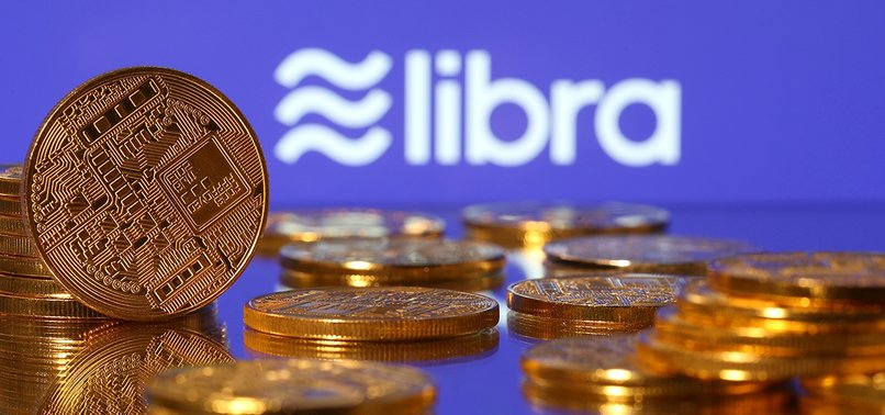 G7 AGREES QUICK ACTION NEEDED ON FACEBOOKS LIBRA CURRENCY, FRANCE SAYS