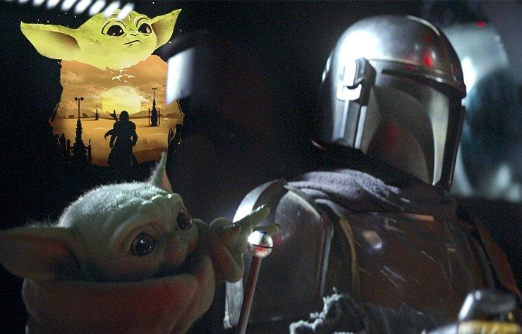 Star Wars aşıkları buraya! The Mandalorian'daki En Dikkat Çekici 10 Detay