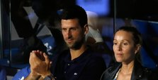 Tennis: Novak Djokovic, wife test negative for virus