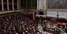 French assembly passes controversial security bill
