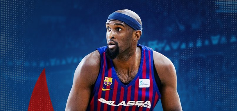 CHRIS SINGLETON JOINS ANADOLU EFES
