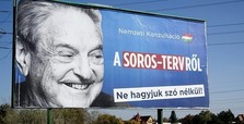 Soros foundation to quit Hungary by end-August