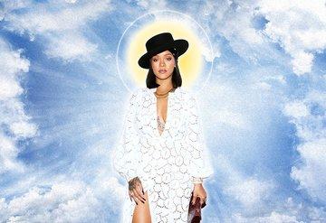 Rihannanın lüks moda markası hakkında her şey!
