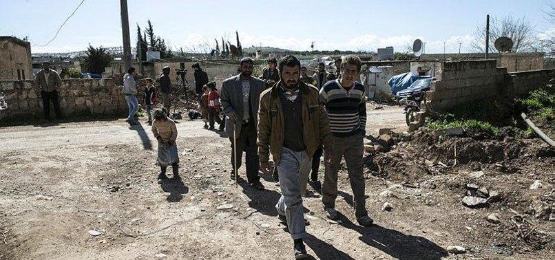 TURKEY, FSA SET UP HUMANITARIAN CORRIDOR IN AFRIN