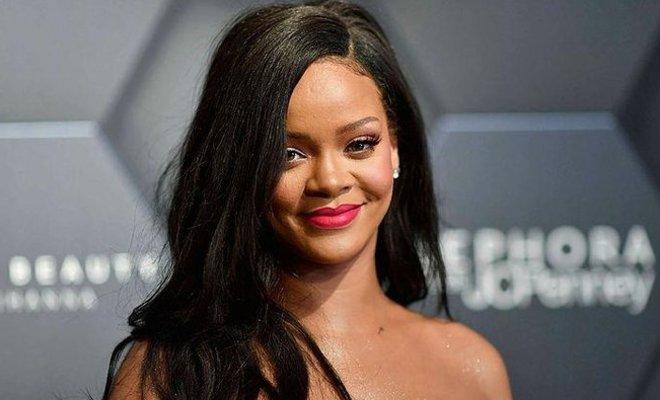 En çok kazanan sanatçılar arasında Rihanna zirvede