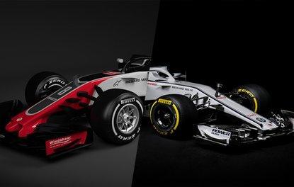 2018'in en iyi 10 Formula 1 aracı