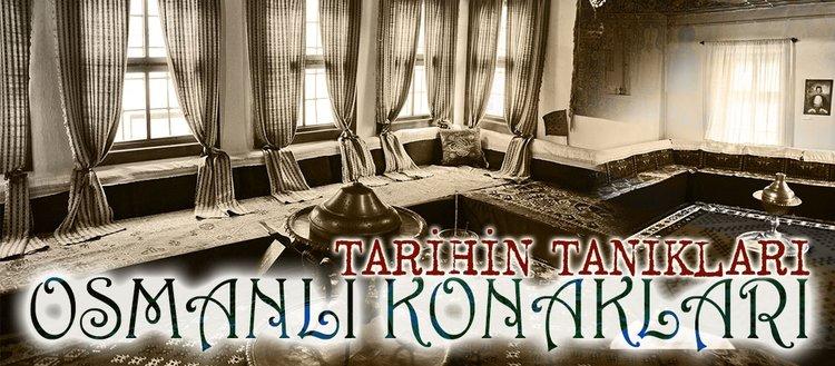Saraybosnanın tarihe tanıklık eden Osmanlı konakları
