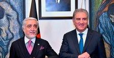 Top Afghan negotiator in Taliban talks arrives in Pakistan