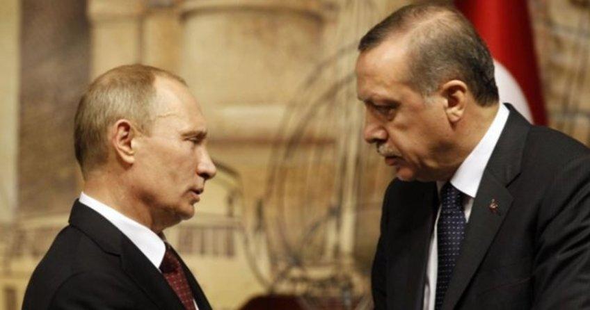 Gazprom'un Başkanı Aleksey Miller açıkladı: Türk Akımı 2019'da