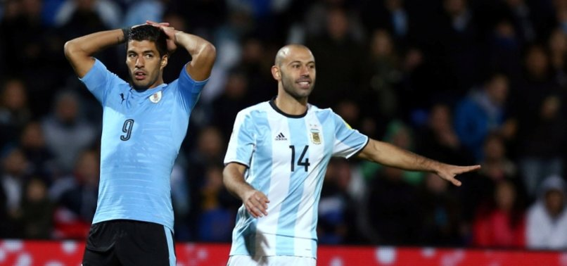 FORMER BARCA PLAYER MASCHERANO ANNOUNCES HIS RETIREMENT FROM FOOTBALL