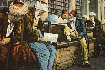 10 soruda Osmanlı'da matbaa ve İbrahim Müteferrika