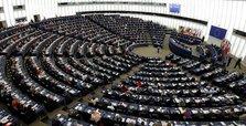 EU parliament demands Russia sanctions over Navalny