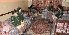 Turkey's aid agency donates heaters to Pakistani orphanage