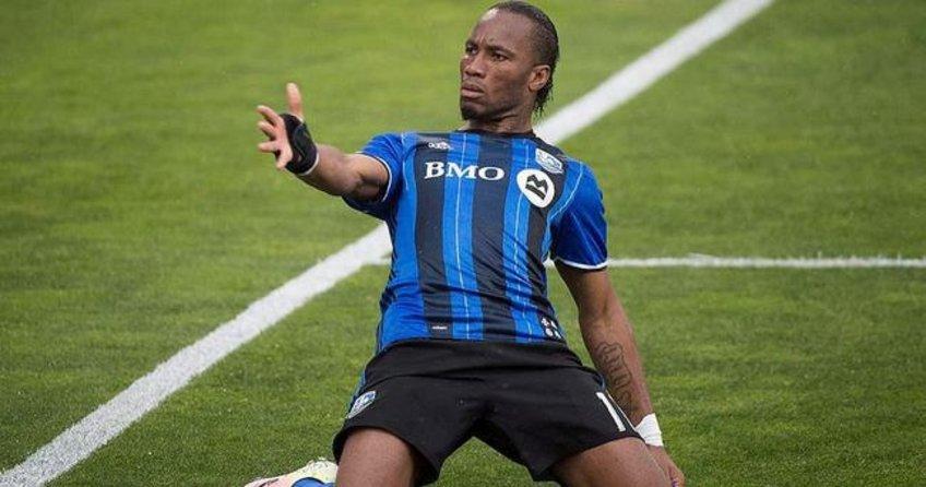 Didier Drogba, Galatasaray'a dönebilir