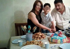 Babasını öldüren çocuğun annesi: Ben dipçiği tuttum oğlum sıktı