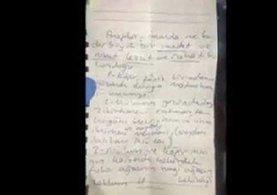 Üsküdar'da, FETÖ operasyonunda bulunanlar şoke etti
