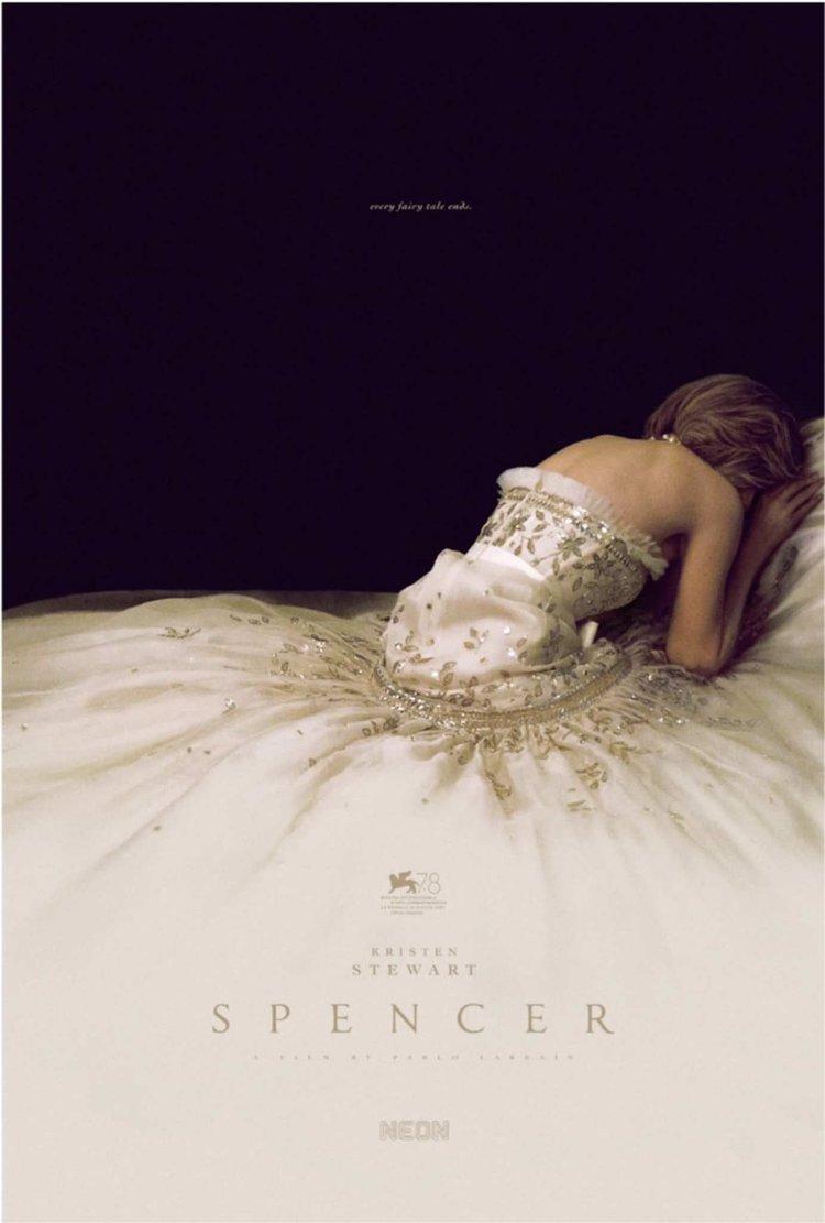 Spencer Afişindeki Chanel Elbisenin Hikayesi