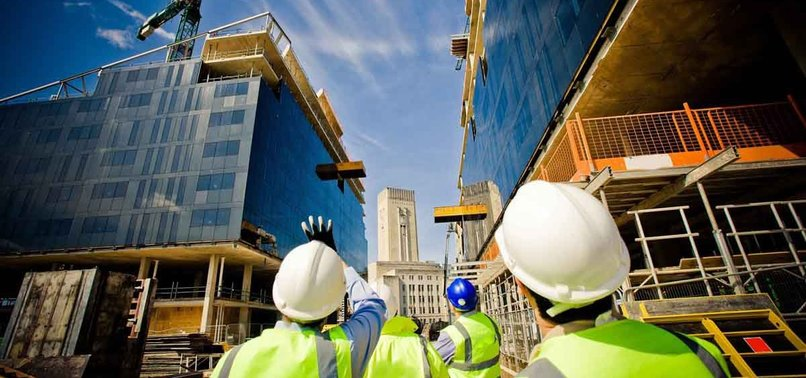TURKISH CONSTRUCTION FIRM SIGNS A SERIES OF DEALS IN RUSSIA