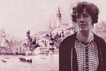 İstanbul'a gelen kadın seyyahtan Ramazan anıları