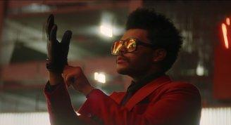 The Weeknd, Blinding Lights Şarkısıyla Tarihe Geçti