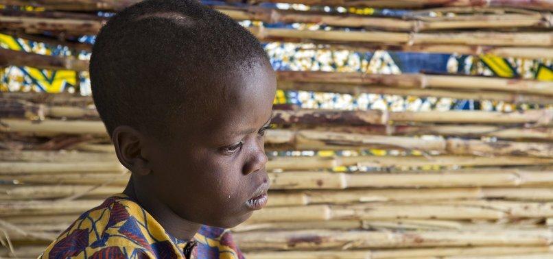 3 MILLION PEOPLE IN NIGER NEED URGENT AID: UNICEF