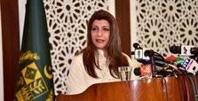 Pakistan slams 'mischievous' rumors of official's death