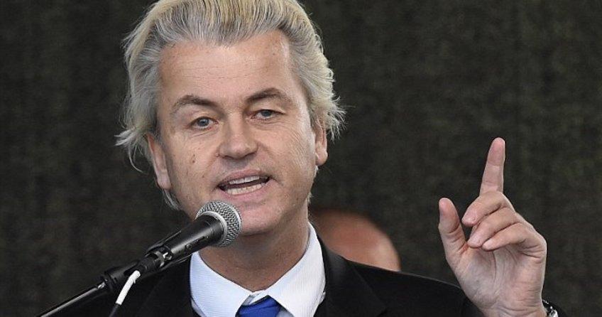 Geert Wilders'ın Türkiye düşmanlığı seneler önce başlamış