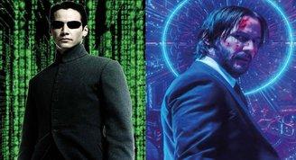 Matrix 4 ile John Wick 4 aynı gün vizyona girecek