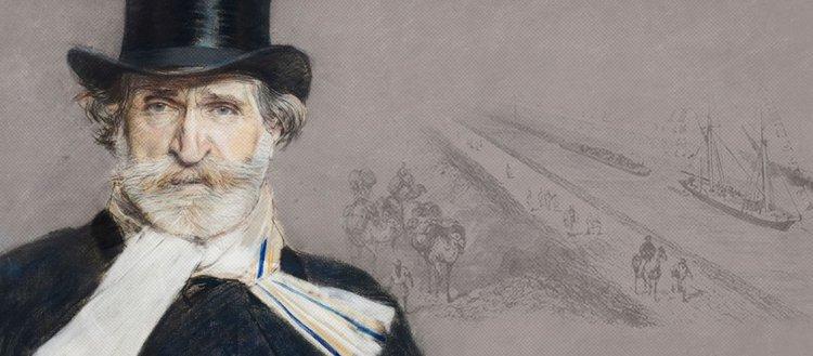 Verdi 'Aida' operasını Osmanlı'nın hangi projesi...