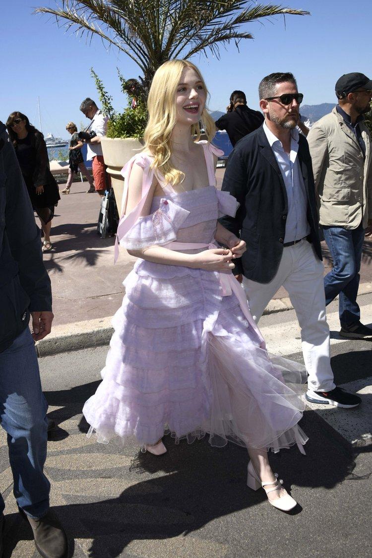 Ünlü isimler film festivali için Cannes'a akın ediyor