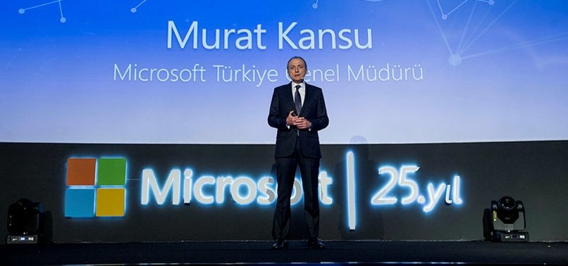 MICROSOFT TO MAKE CLOUD COMPUTING WIDESPREAD IN TURKEY