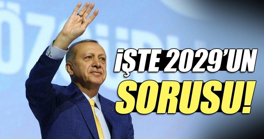 Yıl 2029