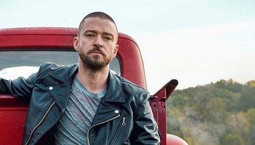Justin Timberlake İlk Kitabını Çıkardı