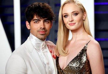 Sophie Turner ve Joe Jonas 11 milyon dolara ev aldı