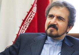 ABD'nin Suriye'de gerçekleştirdiği hava saldırısı İran'ı çılgına çevirdi!